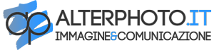 alterPhoto.it Logo