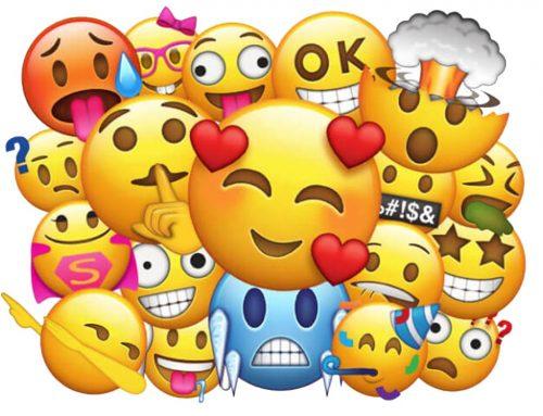Emoji, le faccine sono ormai un linguaggio